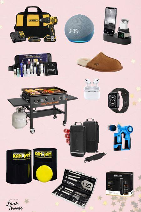 Gift Guide for Him   http://liketk.it/31Wdi @liketoknow.it #liketkit #LTKgiftspo #LTKsalealert