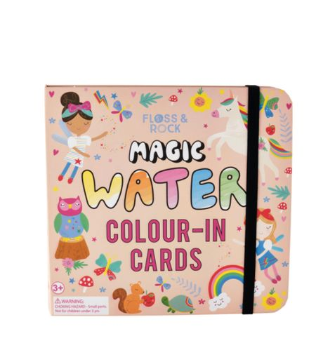 These water color cards make the best gift for toddlers!   #LTKbacktoschool #LTKfamily #LTKkids