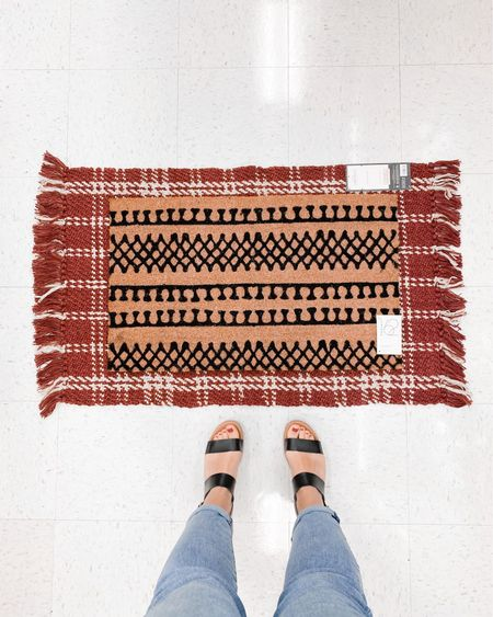 Super cute, and affordable, fall @target rugs under $20! http://liketk.it/2WH5O #liketkit @liketoknow.it #LTKhome #StayHomeWithLTK #LTKunder50
