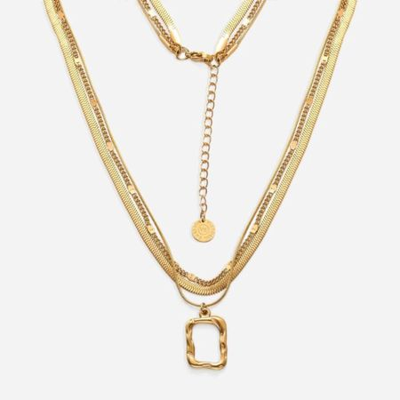 Buy one get one free hold bracelets and necklaces 2 day sale at Victoria Emerson 🚨🚨 Great layering necklaces make the perfect gift    #LTKGiftGuide #LTKsalealert #LTKHoliday