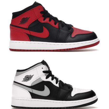 My Jordan shoes   #LTKfamily #LTKtravel #LTKunder50