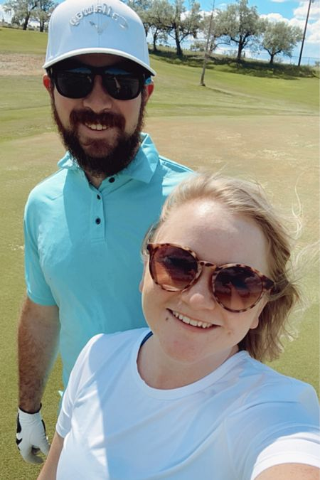 Golfing men's outfit, golf hat, men's golfing outfit, amazon finds, callaway golfing hat, fabletics women's outfit, medium impact sports bra, golfing shoes, summer golfing outfit, pga tour shorts.   http://liketk.it/3izc0 #liketkit #LTKfit #LTKfamily #LTKmens #ltkseasonal @liketoknow.it @liketoknow.it.family