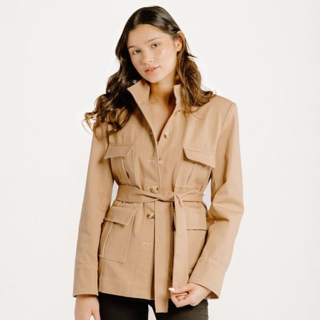 Love this jacket!   #LTKSeasonal #LTKstyletip