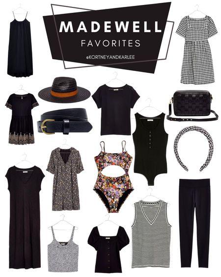 Madewell Sale! Get 25% off $125+ with code: LTKDAY  Madewell spring sale | Madewell favorites | Madewell spring fashion | Madewell summer fashion | Kortney and Karlee | LTK Summer Sale | LTK Day | #kortneyandkarlee #LTKDay #LTKDay21 #LTKSummerSale #LTKunder50 #LTKunder100 #LTKsalealert #LTKhome #LTKstyletip #LTKSeasonal #LTKswim #LTKtravel @liketoknow.it #liketkit http://liketk.it/3hxyL