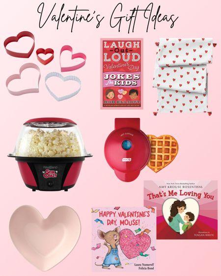 Valentine's Day, v-day, valentines, v-day gifts, gifts for kids. #LTKVDay #LTKfamily #LTKSeasonal #liketkit @liketoknow.it http://liketk.it/383eK