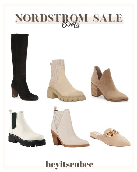 Nordstrom boots. N-sale boots. http://liketk.it/3jQDK #liketkit @liketoknow.it #LTKsalealert Shop your screenshot of this pic with the LIKEtoKNOW.it shopping app #nsale #nordstrom