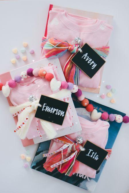 Valentine's Day goodies for the little ladies ❤️ http://liketk.it/36YMk #liketkit @liketoknow.it #LTKfamily #LTKhome #LTKkids @liketoknow.it.family