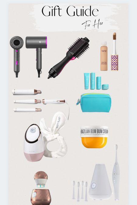 Gift Guide for Her  #LTKHoliday #LTKGiftGuide #LTKSeasonal