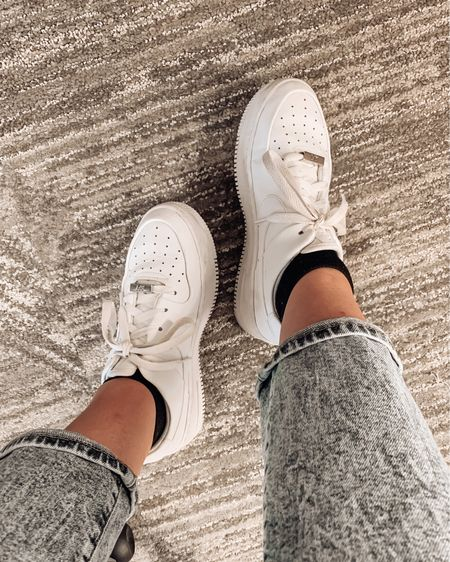 Most comfortable shoes ever! Highly recommend investing in a pair of comfy shoes that literally go with everything! http://liketk.it/2L6gz #liketkit @liketoknow.it