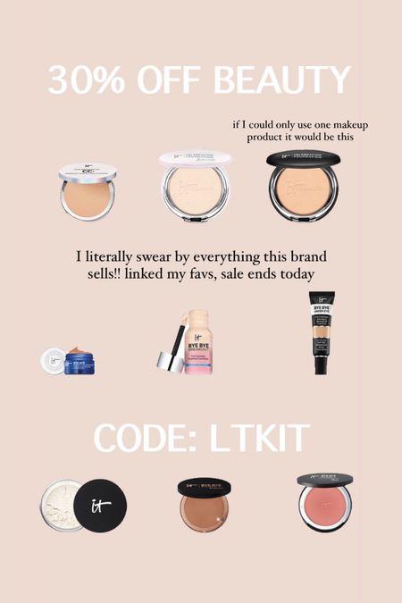LTK DAY SALE  #LTKunder50 #LTKbeauty #LTKsalealert