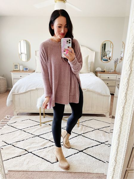 Size small sweater - 25% off with code LTK25