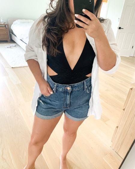 Summer outfit bathing suit http://liketk.it/3hsWX #liketkit @liketoknow.it #LTKunder100 #LTKfit #LTKtravel