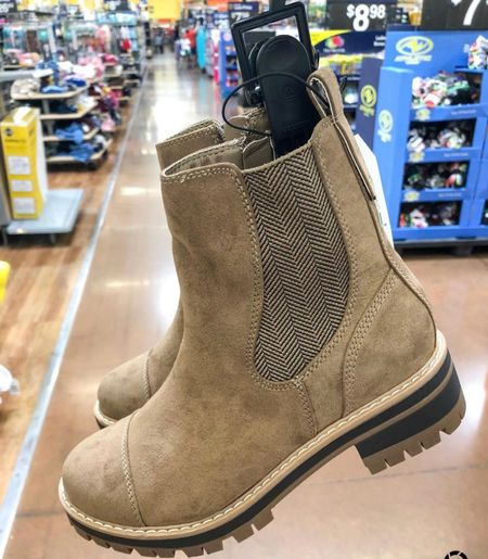 Check out the cutest @walmart shoes. They come in 4 colors and I am obsessed!! I just got mine today 😍 PS: Only $24.98!!!  #LTKstyletip #LTKSeasonal #LTKbacktoschool