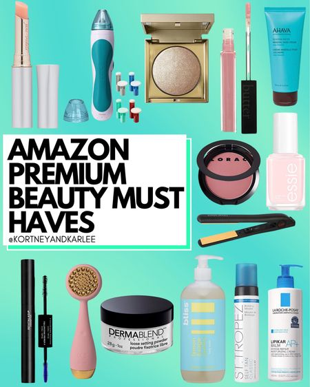 Amazon Premium Beauty Must Haves!!  Amazon beauty | amazon beauty favorites | amazon beauty finds | amazon beauty essentials | amazon beauty lover favorites | beauty amazon favorites | amazon beauty faves | premium beauty | amazon premium beauty favorites | amazon premium beauty must haves | Kortney and Karlee | #kortneyandkarlee #LTKunder50 #LTKunder100 #LTKsalealert #LTKstyletip #LTKSeasonal #LTKbeauty #LTKhome @liketoknow.it #liketkit http://liketk.it/3hLwG