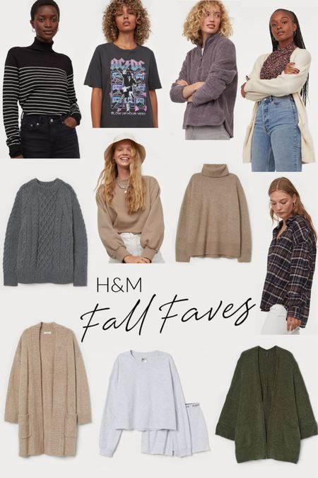 Check out these awesome fall finds from H&M! Everything is $40 or less! 😍 http://liketk.it/2YMMJ #liketkit @liketoknow.it #LTKunder50 #LTKbeauty #LTKstyletip