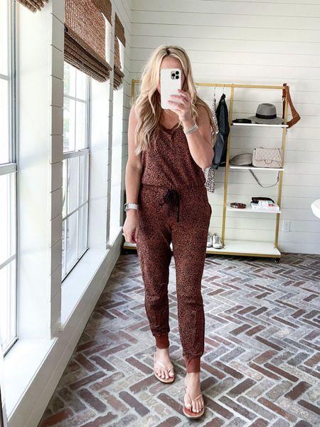 Loving this jumpsuit from Amazon!   #LTKSeasonal #LTKsalealert #LTKstyletip