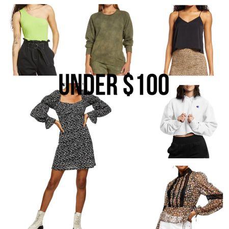 Everything under $100  #LTKunder100 #LTKSeasonal #LTKsalealert