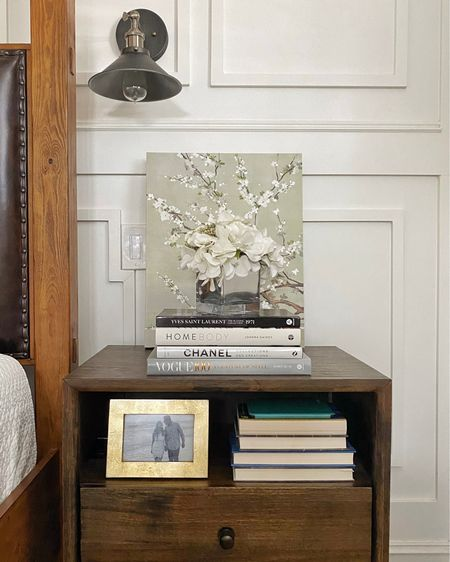 Love stacks of fashion coffee table books, and #WalmartHome has some of the best ones for affordable prices    #LTKunder50 #LTKhome