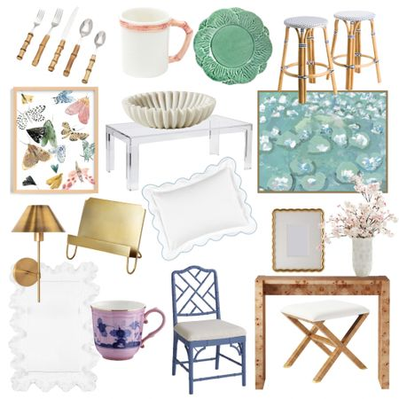 Home decor favorites are on the blog today (link in bio!) which piece is your favorite?!   #LTKhome