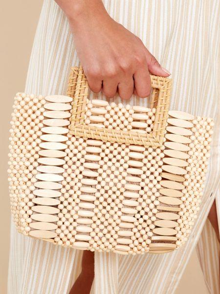 Summer beach bag http://liketk.it/3dPDy #liketkit @liketoknow.it #LTKunder50