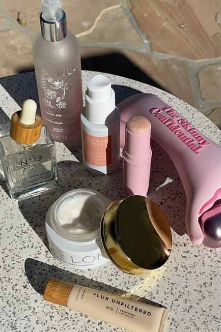 my skincare routine #skincare #beauty  #LTKbeauty