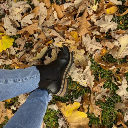 Found the perfect Fall boots. Cute + cheap 🧡👢🍁 I'm now using @liketoknow.it to share my fun finds. Take a screenshot of this picture, download the app and shop! http://liketk.it/2Zwac @liketoknow.it #liketkit #fallfashion #fallboots #thesebootsaremadeforwalking