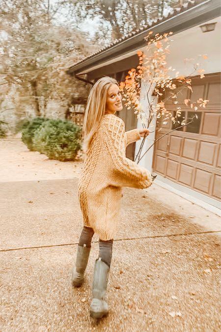 Sweater dresses are like a hug on those windy fall days 🍂 tilhis ones my fave http://liketk.it/2Ho5j #liketkit @liketoknow.it
