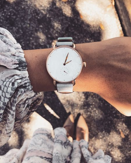 Happy Monday! I'm absolutely loving my new @mvmt watch that fits my tiny wrist perfectly! I treated myself to this precious little time piece and it matches perfectly with my work attire. You can get $15 off with code DRESSMEFORLESS15 😊   @liketoknow.it http://liketk.it/2zSk1 #liketkit  #mvmtwatches #mvmtforher #mvmt #mvmtambassador #jointhemvmt #casuallooks #stylereport  #fashiontips #outfitshare #instafashionist #instalookbook #styleshare #accessories #affordablestyle #realoutfit #miamiblogger #miamistyle #miamilife #effortlessstyle #everydaystyle #momstyle #modalatina #modafemenina #modamujer #estilomujer #americanstyle #everydaystyle #dressmeforless