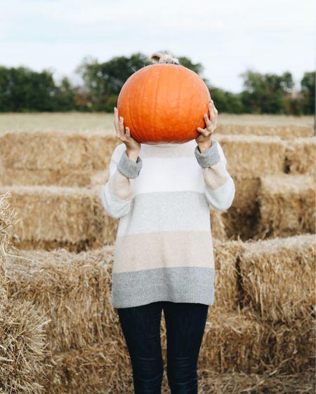 October first brought to your by #walmart style ❤️ http://liketk.it/2FqSB @liketoknow.it #liketkit #LTKunder50 #LTKstyletip #ltkfall #ltkwalmart #ltksweater