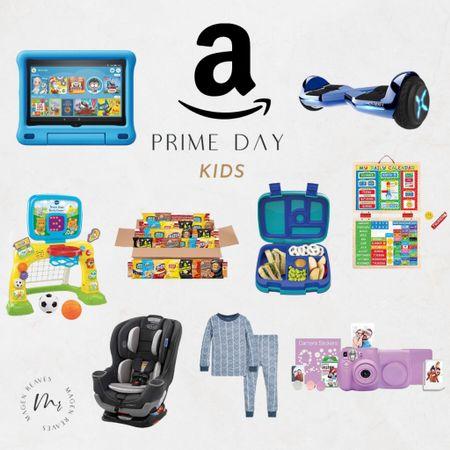 #LTKunder100 #LTKsalealert #LTKbaby #primeday Prime Day Kids, Amazon Prime Day, Kids Deals http://liketk.it/3i7Ef #liketkit @liketoknow.it