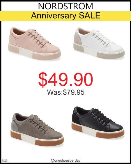 Nordstrom Anniversary Sale  Sneakers $49.90 White Sneakers     Nordstrom Anniversary Sale 2021 Nordstrom Anniversary Sale picks  2021 Nordstrom Anniversary Sale  NSale 2021 picks  NSale picks  Nsale 2021  Nsale    http://liketk.it/3l9g3 @liketoknow.it #liketkit #LTKDay #LTKsalealert #LTKunder50 #LTKtravel #LTKworkwear #LTKshoecrush #LTKunder100 #LTKitbag #nsale #nordstrom #nordstromanniversarysale #nordstromanniversary2021 #sneakers #whitesneakers #swim #fitness #travel