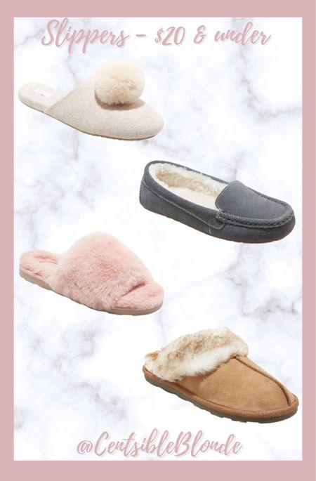 House slippers Sleepwear  Loungewear   #LTKunder50 #LTKSeasonal #LTKshoecrush