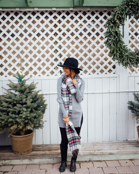December 1st, now let's play all the Christmas music our heart desires. http://liketk.it/32QbV #liketkit @liketoknow.it