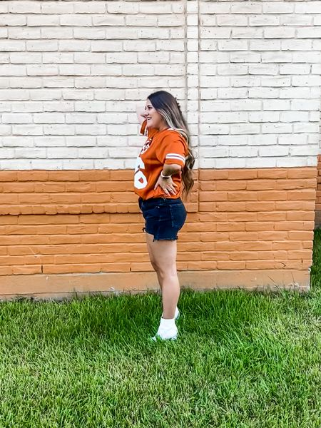Game day, college football, tailgate outfit, football outfit, game day outfit  #LTKstyletip #LTKSeasonal #LTKbacktoschool