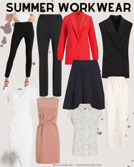 Summer workwear http://liketk.it/3hSvI #liketkit @liketoknow.it #LTKunder100 #LTKunder50 #LTKworkwear