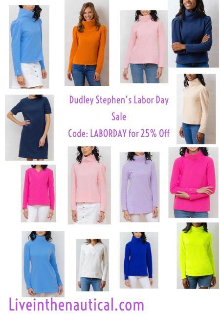 Only a few more hours to save 25 percent on Dudley Stephens! Use code Laborday  #LTKSeasonal #LTKbacktoschool #LTKsalealert