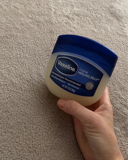 Vaseline skin protectant. seals in moisture also creates a physical barrier on the skin  #LTKbeauty #LTKunder50 #LTKsalealert http://liketk.it/3dgrx #liketkit @liketoknow.it