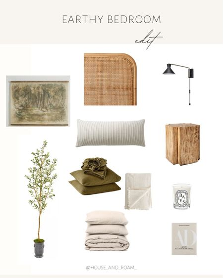 Create your earthy bedroom escape with these essentials. #bedding #headboard #neutraldecor 🌱 http://liketk.it/37WV9 #liketkit @liketoknow.it #LTKstyletip #StayHomeWithLTK #LTKunder100 @liketoknow.it.home @liketoknow.it.family Shop your screenshot of this pic with the LIKEtoKNOW.it shopping app