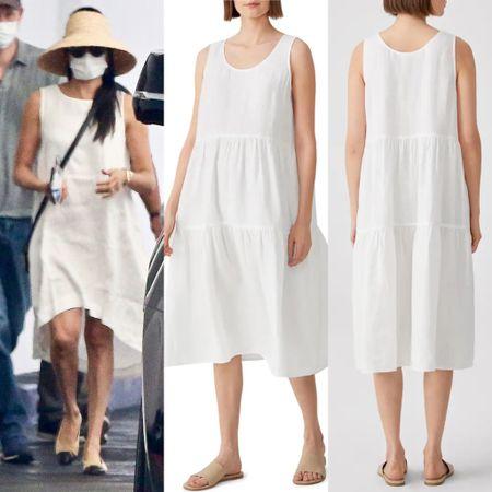 Meghan inspired tunic dress #swim #coverup #pool #beach #vacation #comfy #hilo   #LTKswim