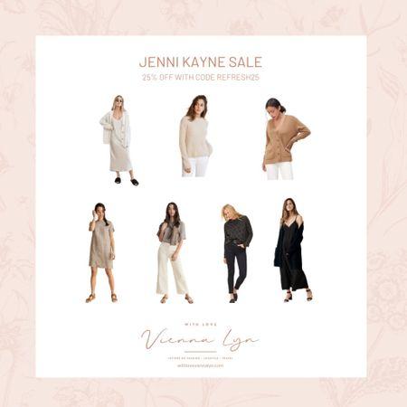 Jenni Kayne 25% Off Sale Through 03/09 #jennikayne   #LTKstyletip #LTKsalealert