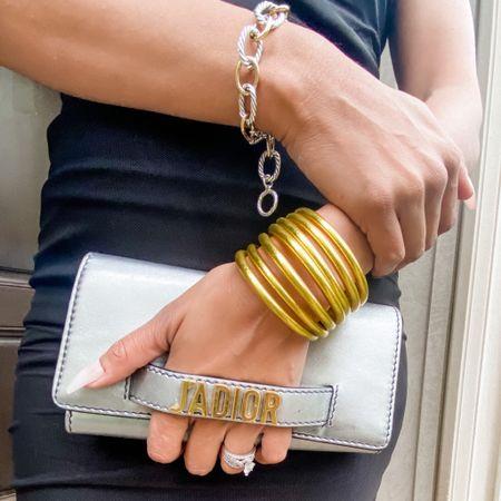 Date night essentials #bag #dior #bangle http://liketk.it/3jab7 #liketkit @liketoknow.it #LTKwedding #LTKstyletip #LTKitbag