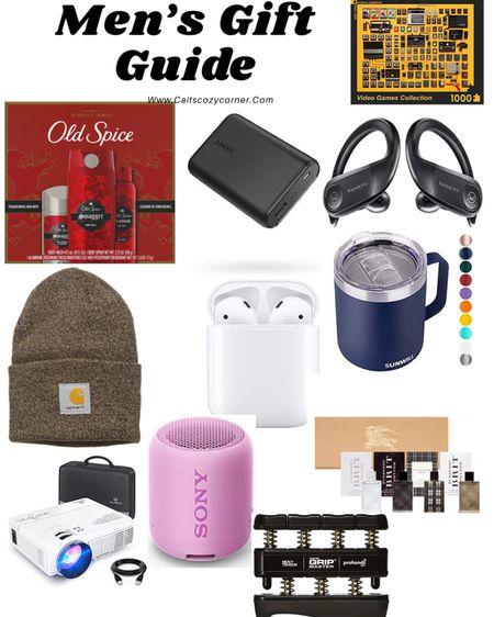 Men's gift guide http://liketk.it/306Gr #liketkit @liketoknow.it @liketoknow.it.home @liketoknow.it.family #LTKunder50 #LTKmens #LTKhome