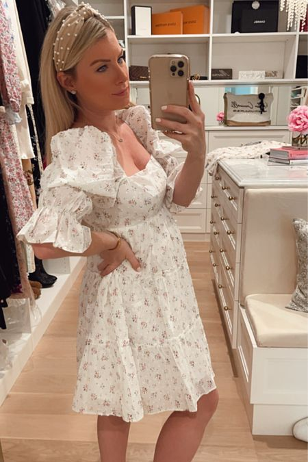 Such a cute and easy dress for a growing belly! http://liketk.it/3br1f #liketkit @liketoknow.it #LTKbaby #LTKbump #LTKfamily You can instantly shop my looks by following me on the LIKEtoKNOW.it shopping app
