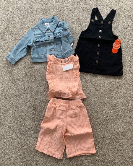 http://liketk.it/3asEy #liketkit @liketoknow.it Walmart toddler clothes!
