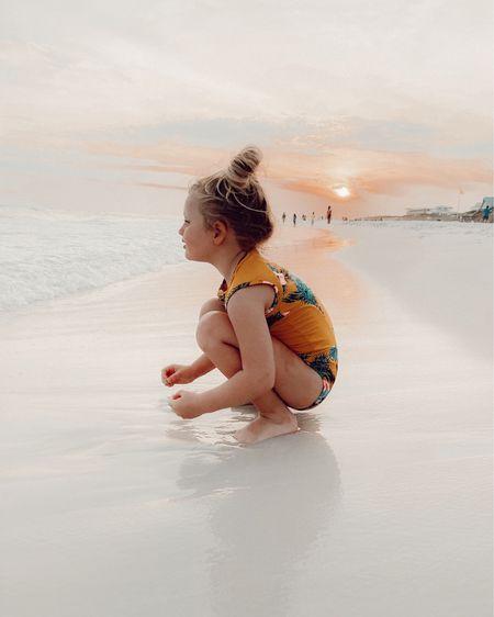 Little girl adorable swim #beach #travel #kids http://liketk.it/3gJml #liketkit @liketoknow.it #LTKbaby #LTKunder50 #LTKkids