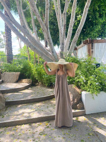Large straw hat. Lorna luxe hat. Beach hat   #LTKsalealert #LTKswim