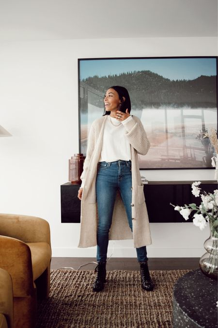 Every season I get attached to a few pieces that become my go-to. I've come to realize that these are the pieces I wear on repeat and have become my closet fall essentials. With the help of @walmart I'm sharing my fall essentials (all under 50 bucks!) and why I'm rocking these pieces on repeat. These @walmartfashion pieces are budget-friendly, comfortable, modern, stylish, and great additions to your fall & winter wardrobe. Check out the pieces I'm loving this fall from Walmart on the blog or Shop your screenshot of this pic with the LIKEtoKNOW.it shopping app ✨ http://liketk.it/2ZWVn #liketkit @liketoknow.it #LTKunder50 #LTKstyletip #LTKshoecrush  #walmartfashion