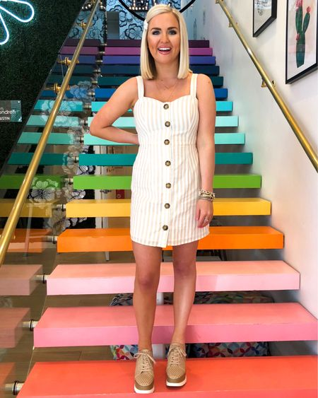 Spring dress! http://liketk.it/2BesK @liketoknow.it #liketkit #LTKgetaway #LTKspring #LTKunder50 #LTKtravel