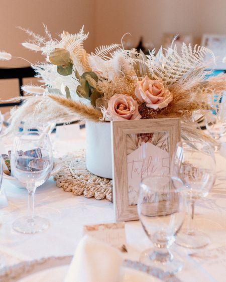Boho Bridal Shower Wedding Place Setting    http://liketk.it/3cmhA #liketkit @liketoknow.it #LTKwedding #LTKhome #LTKstyletip