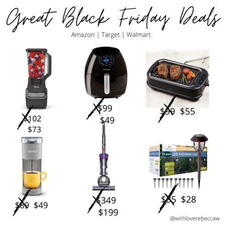 http://liketk.it/314AH #liketkit @liketoknow.it black friday deals! Amazon, Target & Walmart!